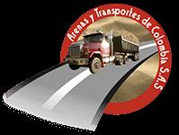 Arenas y Transportes de Colombia S.A.S